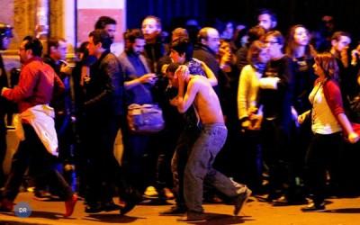 Bispo de Paris condena «barbárie espalhada por grupos fanáticos»