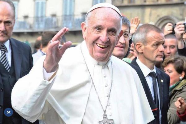Francisco apresenta «sonho» para a Igreja e rejeita regresso ao passado para superar crises