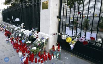 Papa reforça condenação de atos «intoleráveis» e diz que é «blasfémia» justificar terrorismo com a religião