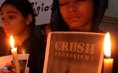 Terrorismo tem de ser despojado do seu «poder financeiro e militar»