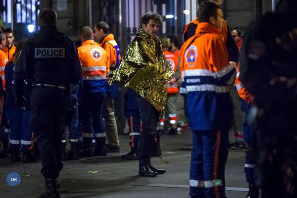 Vaticano condena «onda de ódio assassino» em Paris