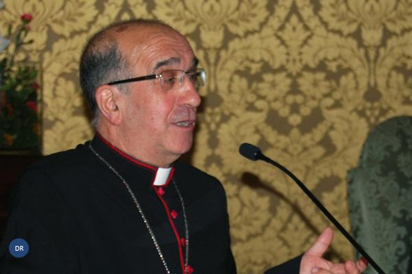 """D. António deu """"um rosto humano à igreja e à diocese aproximando-as das pessoas"""""""