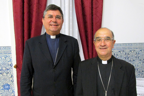 Bispos reunidos em Fátima a partir de amanhã centrados na família e nas questões sociais