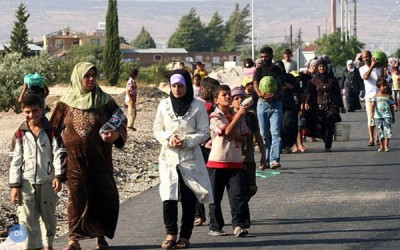 Bispos europeus pedem mais respostas para quem busca asilo no Velho Continente