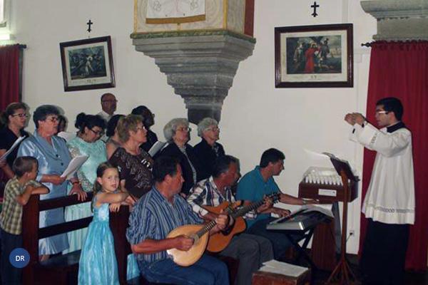 Grupo Coral de Ponta Delgada das Flores comemora 50 anos de existência