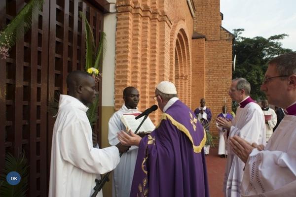 Jubileu quer despertar «revolução da ternura» face a cenários de violência e exploração