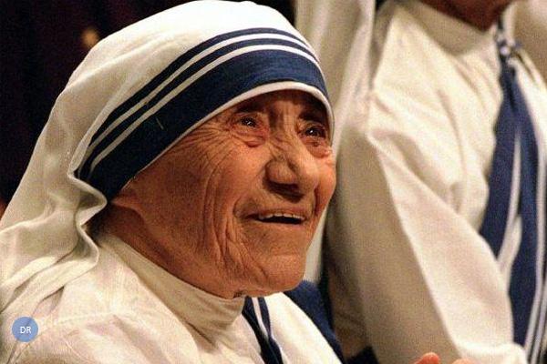 Madre Teresa de Calcutá vai ser canonizada