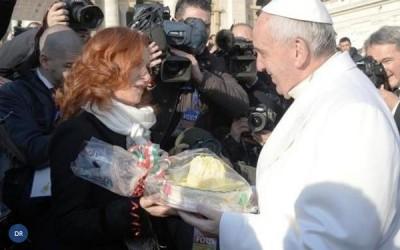 Papa celebra hoje o seu 79.º aniversário