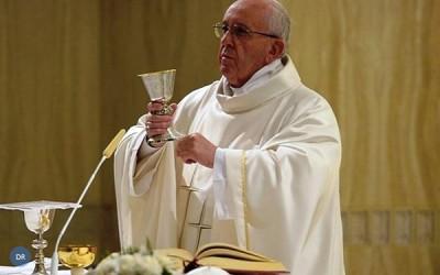 Papa recorda «lição» de idosa portuguesa sobre misericórdia de Deus