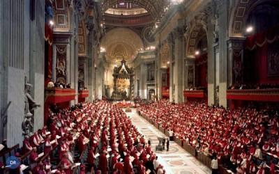 Santa Sé analisa Vaticano II à luz das experiências dos padres conciliares
