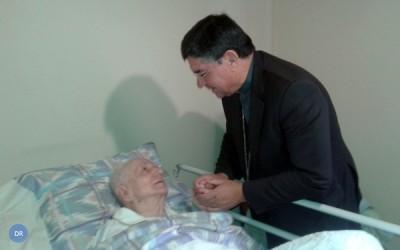 """Bispo de Angra destaca """"figura invulgar"""" e uma """"perda para a igreja e para a sociedade"""""""