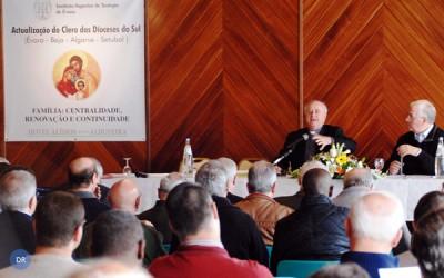 Exortação apostólica do Papa sobre a Família vai ser publicada até março