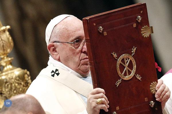 Papa pede empenho na «construção de um mundo mais justo»