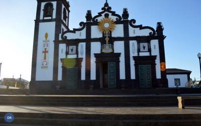 Paróquia de Nossa Senhora da Saúde recebe este fim de semana festa em honra da padroeira