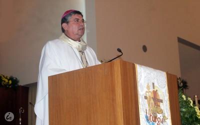 Diocese de Angra organiza recolecção da Quaresma