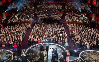Jornal do Vaticano diz que «Spotlight» «não é filme anticatólico»