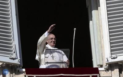 Papa associa-se a congresso mundial pelo fim da pena de morte