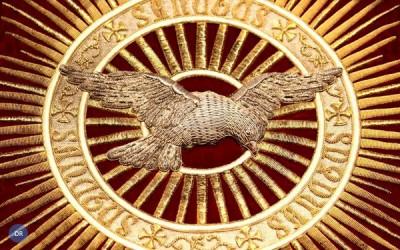 Diretor diocesano da pastoral da cultura prossegue ciclo de conferências sobre o Espirito Santo