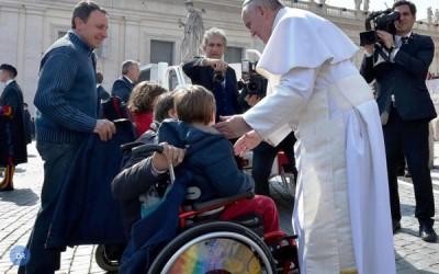 Papa alerta para «delírio de omnipotência» do ser humano que ignora quem sofre