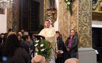 Diocese de Angra em festa com ordenação de dois novos diáconos com vista ao sacerdócio