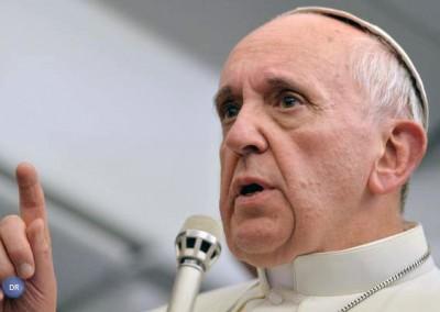 Papa pede aos católicos «ouvidos e olhos atentos» aos «gritos» que brotam da sociedade