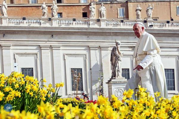 Francisco sublinha importância do perdão para a vida pessoal e social