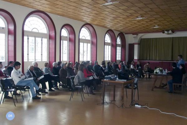 Conferência do Seminário promove III colóquio vicentino sobre Misericórdia