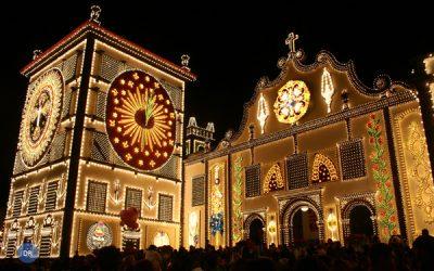 Santuário do Senhor Santo Cristo organiza celebrações do 60 º aniversário da sua elevação