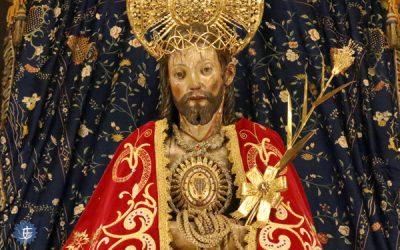 """Santo Cristo assume pastoral da fragilidade como uma das suas """"vocações"""""""