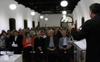 Ouvidoria da Lagoa organiza cinco conferências sobre o documento conciliar Lumen Gentium