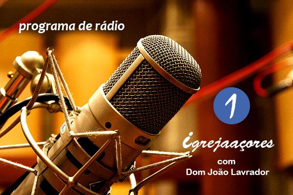 Programa de Rádio Igreja Açores chega à diáspora açoriana na Califórnia