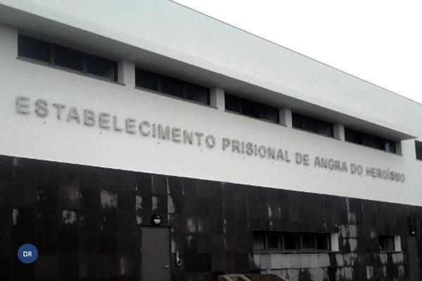 Natal na Cadeia de Angra é celebrado este sábado