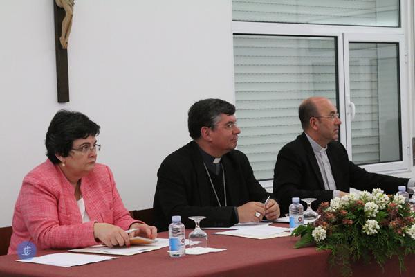 """Bispo de Angra faz nomeações para novo ano pastoral e pede às comunidades que sejam """"acolhedoras e agradecidas"""""""
