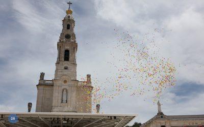 38 crianças açorianas vão participar na 39ª Peregrinação das Crianças em Fátima a 9 e 10 de junho