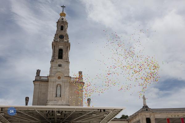 38 crianças açorianas preparam-se para  39ª Peregrinação das Crianças em Fátima a 9 e 10 de junho