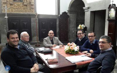 Ouvidoria da Horta implementa Escola de Formação Cristã