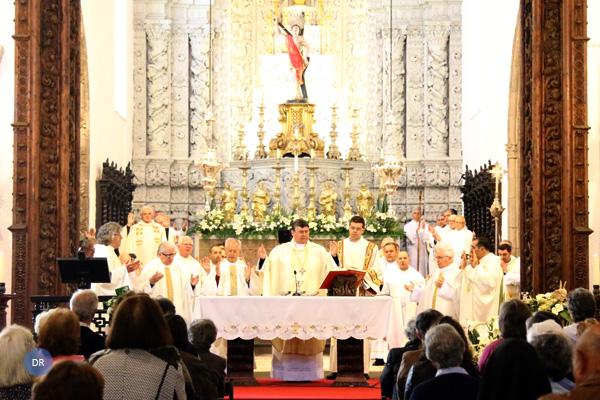 Igreja diocesana deve dar graças pelo dom do sacerdócio, diz D. João Lavrador