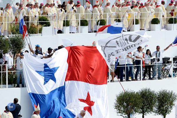 Panamá vai acolher próxima Jornada Mundial da Juventude, em 2019