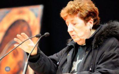 Faleceu Carmen Hernández, iniciadora do Caminho Neocatecumenal