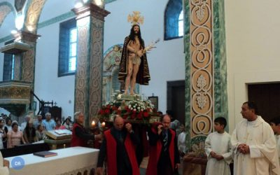 Governo regional concede tolerância de Ponto por causa das Festas do Senhor Bom Jesus do Pico