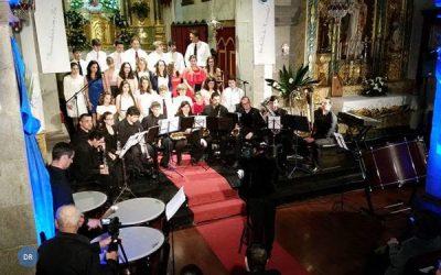 Orquestra Pautas de Luz responsável por concerto das festas de Nossa Senhora da Luz na Graciosa