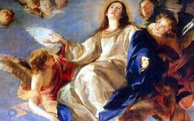 Igreja prepara-se para celebrar Assunção de Maria esta segunda feira