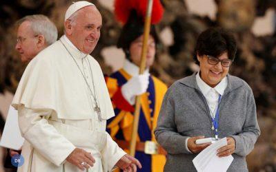 Vaticano: Papa cria Comissão de Estudo sobre o Diaconado Feminino