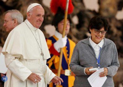 Institutos Religiosos prometem escutar melhor as vitimas de abusos