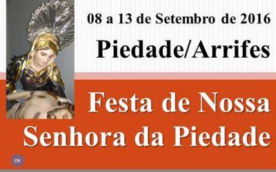 Freguesia dos Arrifes recebe última festa de verão em honra da Nossa Senhora da Piedade