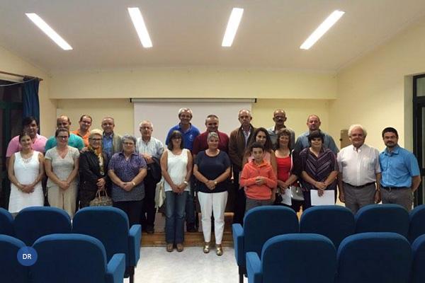 Jornadas de Pastoral familiar na Ilha das Flores