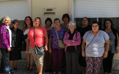Colaboradoras do Cais de Remar fazem peregrinação a Fátima