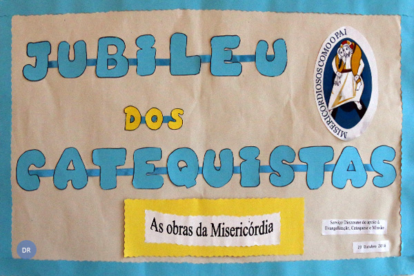 Ilha Terceira celebra Jubileu dos Catequistas