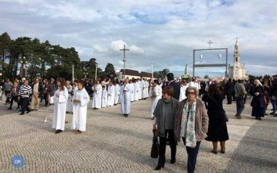 """Ano jubilar de Fátima apela ao """"despertar da humanidade"""" para a importância de Deus"""