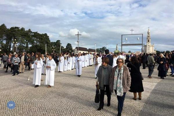 80 idosos da Lagoa peregrinam a Fátima